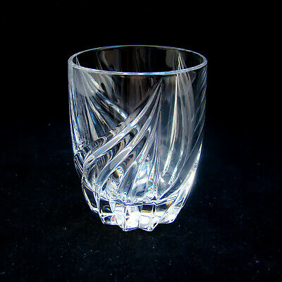 Lenox Crystal DEBUT Double Old-Fashioned Glass(es) EXCELLENT