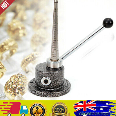 Ring Stretcher Expander Ring Reducer Full Size Ring Enlarger Jewelry Making Tool