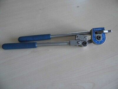 "Swagelok Tube Bender 1/4""OD x 3/4R  In a very good condition."