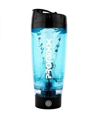 Promixx: The Original Vortex Mixer. Protein Shaker.