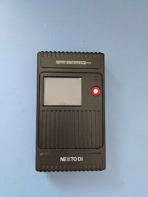 NextoDI Nexto DI NVS2500 Video Storage Pro Portable Backup Storage Device