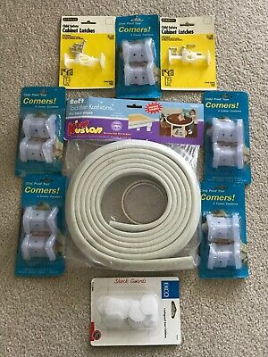 LOT of Baby/Child Protection Items