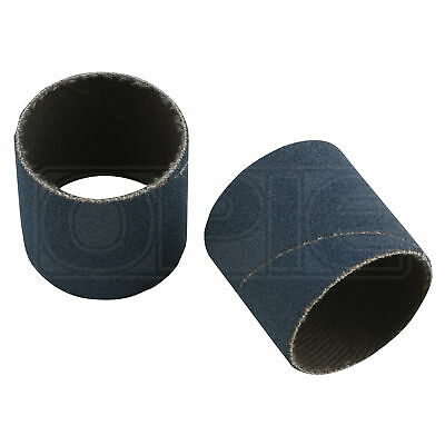 Abracs Zirconium Spiraband - 25mm X 25mm - Pack of 25