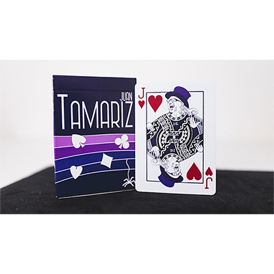 Mazzo di carte Juan Tamariz Playing Cards - Carte da gioco