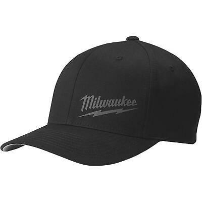 Milwaukee FlexFit Baseball Cap