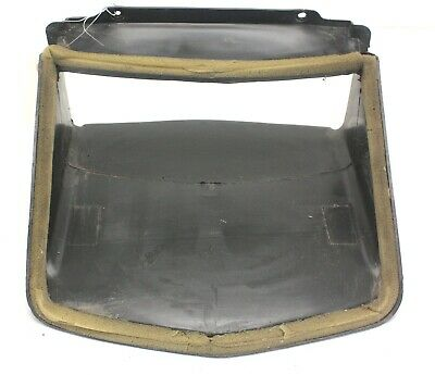 85 - 86 Honda Elite 150 Deluxe Front Air Scoop Duct from 1986 CH150