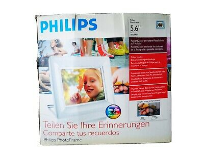 Philips 6FF3FPB  Digital Picture Frame