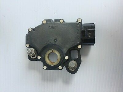 Neutral Safety Switch 11 Pin NEW for Ford Van Truck SUV w// 4R100 Transmission