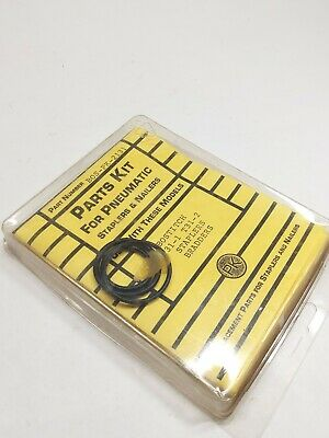 Bostitch T31-1, T31-2 O-Ring Kit Bos-Pk-2131 (New)