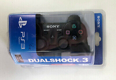Bluetooth Dualshock3 Wired and Wireless Controller Joystick for PlayStation PS3