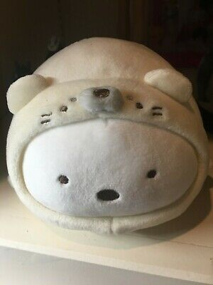 Sumikko Gurashi Plush Shirokuma Polar Bear