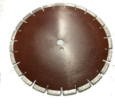 5-Pack 14-Inch HP Wet Concrete Diamond Blade, Super Plus Quality