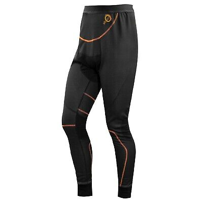 Extreme Winter Motorbike Thermal Tex Ladies Legging Trouser Pant Motorcycle S