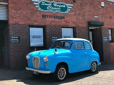 1954 Austin A30 Two door, highly modified, 948 cc engine