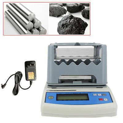 TOP Economic Solid Density Meter Electronic Densitometer For Plastic PVC Rubber