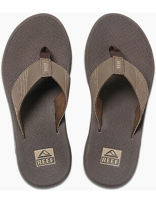 Reef Phantom II Flip Flops in Brown