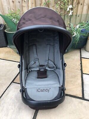 Icandy Peach Main Seat Unit