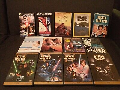 @@@Movies Dvd Lot 1 -You Pick & Choose- Good Condition - Will Combine Shipping@@