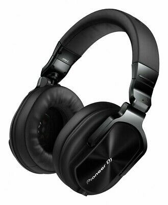 Pioneer HRM-6 Studio Headphones
