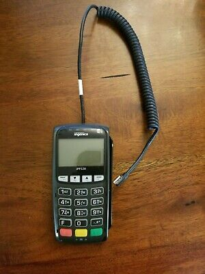 Igenico IPP320 Credit Card Terminal - Chip Reader!  Excellent condition!