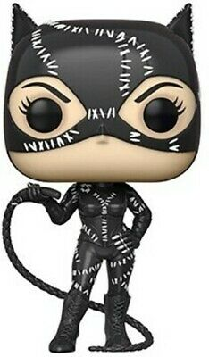 Batman Returns - Catwoman - Funko Pop! Heroes: (2020, Toy NUEVO)