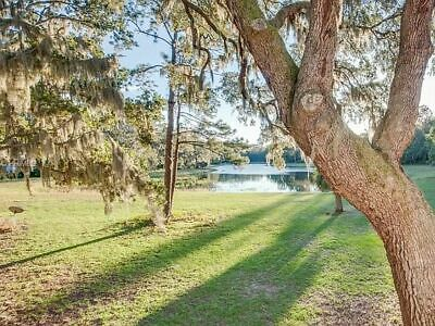 VACANT WATERFRONT LOT in HAIG POINT, DAUFUSKIE ISLAND, SC!