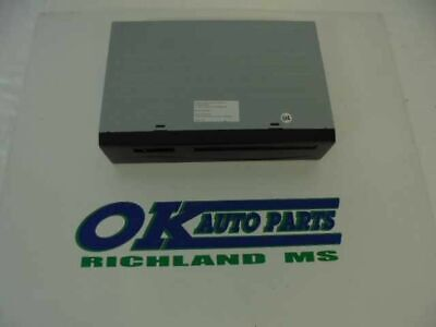 08-10 Avalon  Navigation Cd Player With Disc 8684141020