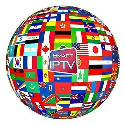 IP TV 1Yr Subscription 7000+ Channels 12Hr Delivery **Get Trial Before Buying**