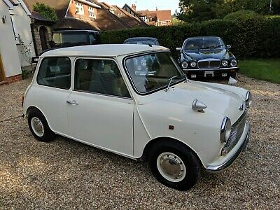 2000 MINI 33k Miles, FSH, One Owner, Rust Free, Immaculate, Auto