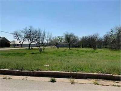 VACANT LOT in PALO PINTO COUNTY, MINERAL WELLS, TEXAS!
