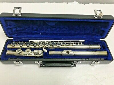 Flute - Hunter Brand  w/Hard Case - Great condition