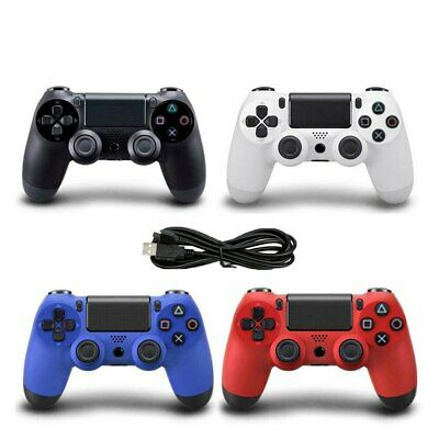 Mando Generico Wired compatible PS4 PC PS3 con USB Controlador de juegos