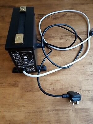 Invacare 24V 8Amp Battery Charger