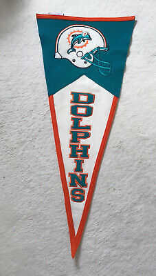 Miami Dolphins Pennent