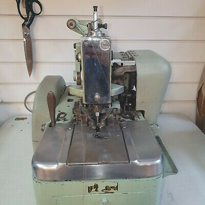 Reece Industrial Buttonhole 101 Sewing Machine