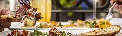 NOtaBLE - the Restaurant in Calgary, Alberta - $100 Gift Certificate for Dining