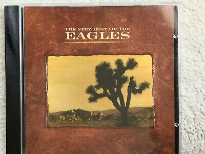 The Eagles - Very Best Essential Greatest Hits Collection - 70's Country Rock CD
