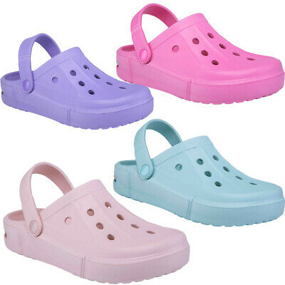 Ladies Garden hospital Nursing Eva Clog Beach Summer Mules pool Sandals Shoes