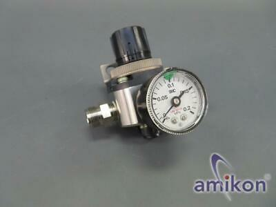 SMC Regler SRH4100-03-R Regulator