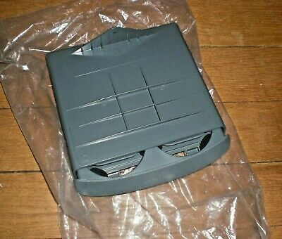 GENUINE GM New OEM Cup Holder Gray GM PART # 15812207
