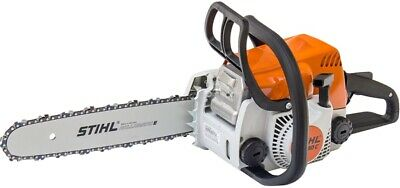 STIHL  MS 180 C-BE Chainsaw , Easy2start System 1.5kw - 14 in / 35 cm Bar