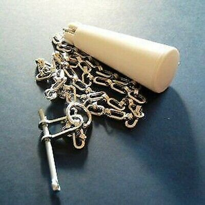Ideal Standard SV23567 Pull + chain + shackle - pack