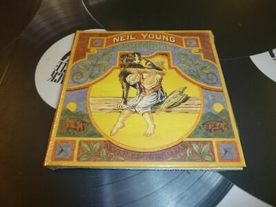 Neil Young - Homegrown Cd Mint/Brand New (Pre-Order)
