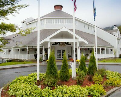 Holiday Inn Mount Ascutney Resort Annual 2 Bedroom Timeshare For Sale!