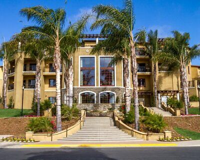 Grand Pacific Marbrisa 1 Bedroom 3,400 Hgvc Points Timeshare For Sale!!