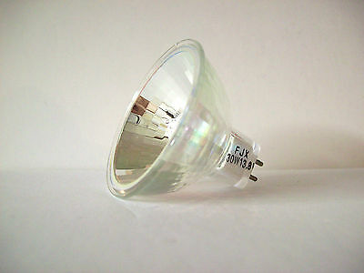 FJX Projector Projection Lamp Bulb 13.8V 30W