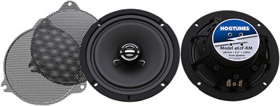 """Hogtunes 6.5"""" Replacement Speakers 462F-RM"""