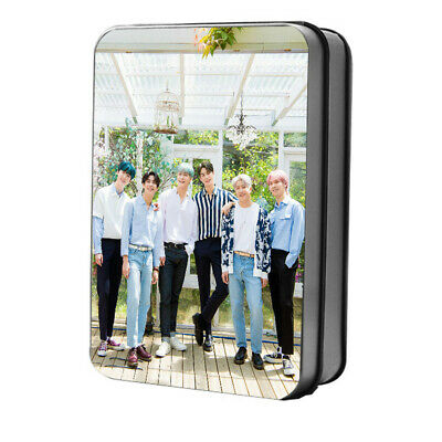 ASTRO GATEWAY Polaroid Lomo Card Kpop HD Photocard Poster 40pcs Collective Cards