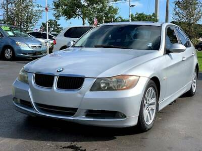 2006 BMW 3-Series 325i 4dr Sedan 2006 BMW 3 Series 325i 4dr Reliable Drives Great! Florida Owned L@@K Nice!