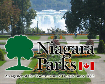 Niagara Parks - 2 Passes to over 10 Sightseeing Attractions and Historic Sites